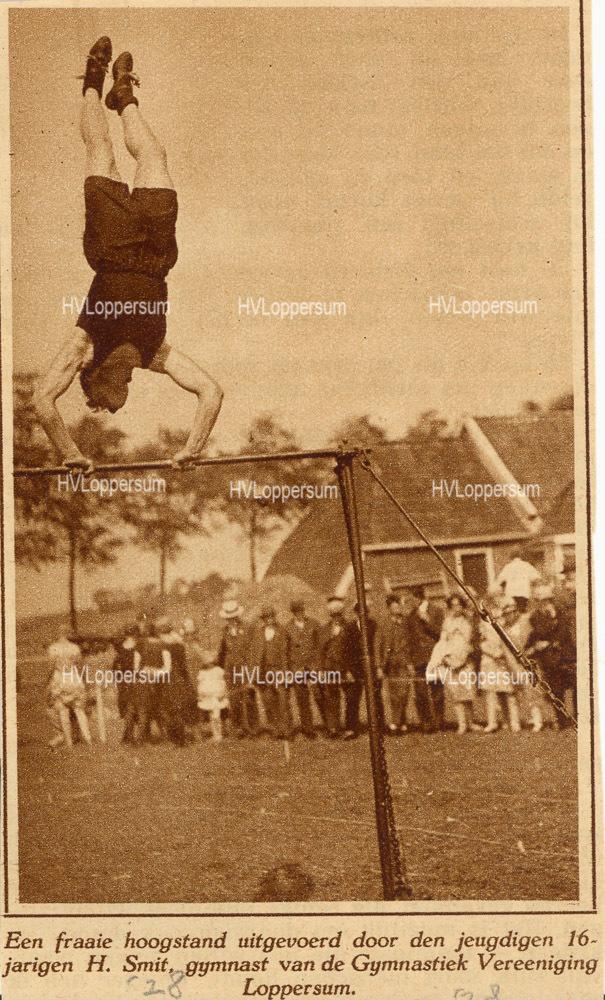 Gymnastiek ver. Loppersum