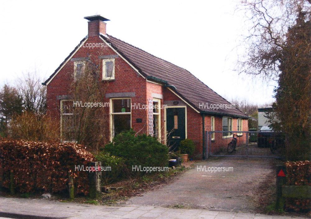 Bosweg 16