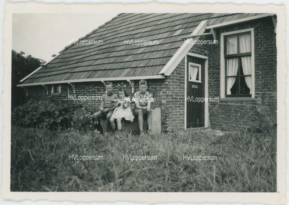 Woning met huisnr A557