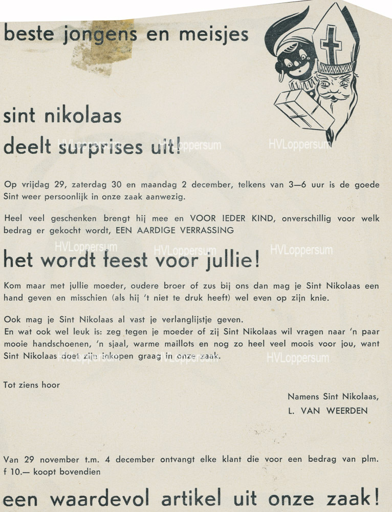 Fa. van Weerden