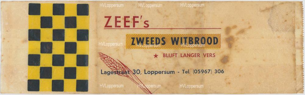 Bakker Zeef