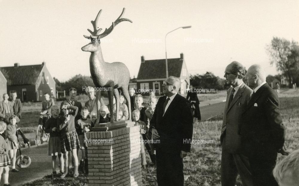 Beeld van Ree