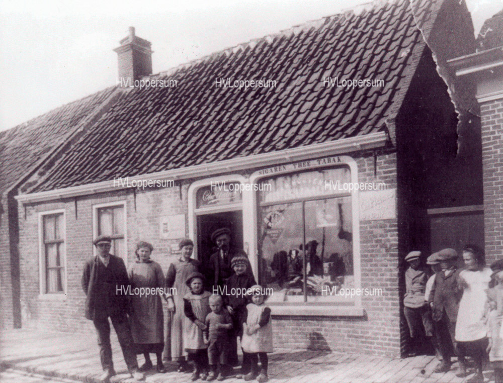 Lagestraat 38