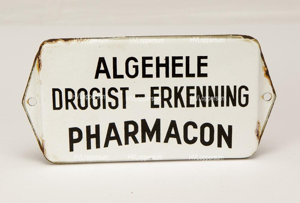 Drogist L. Aslander
