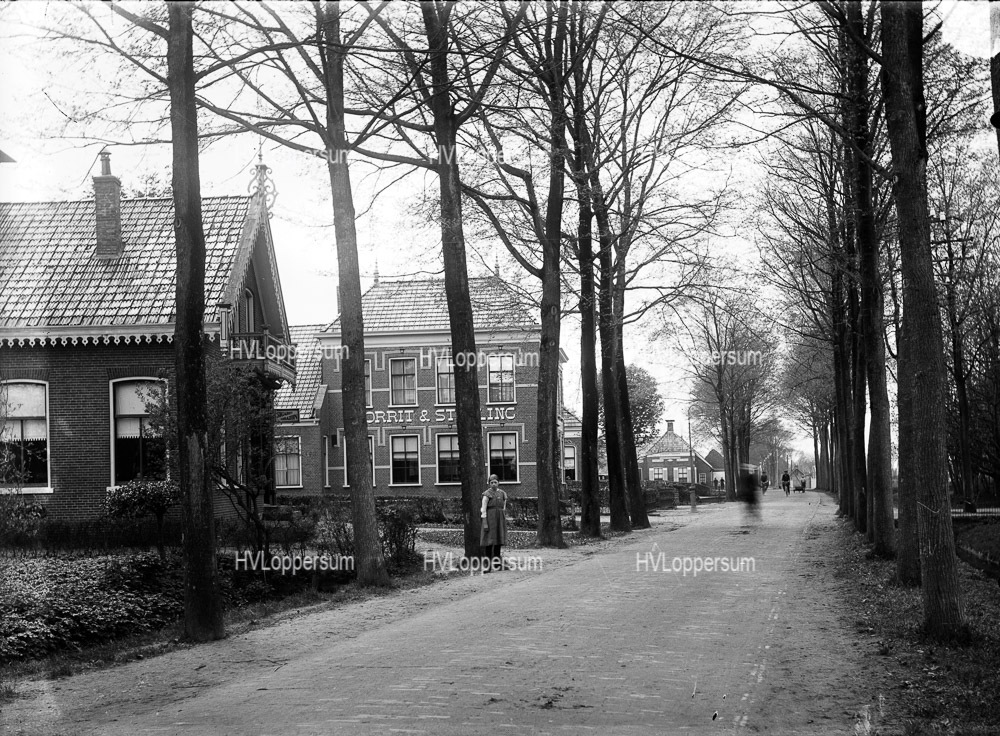 Molenweg/Stationsstraat