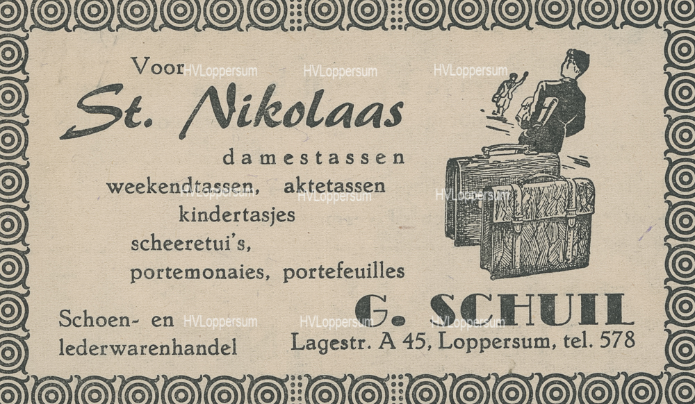 Schoenmaker G.Schuil