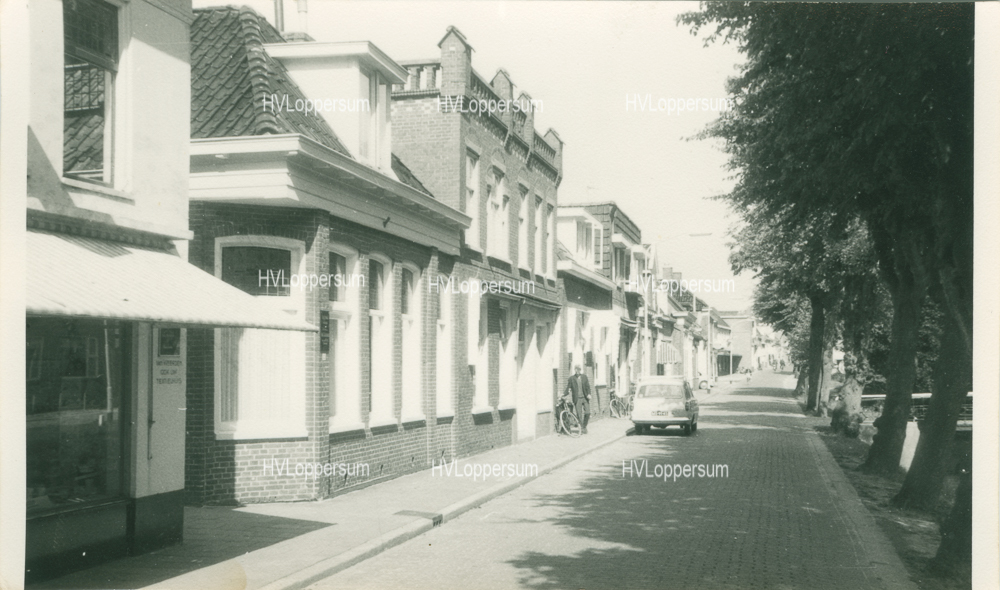 Lagestraat