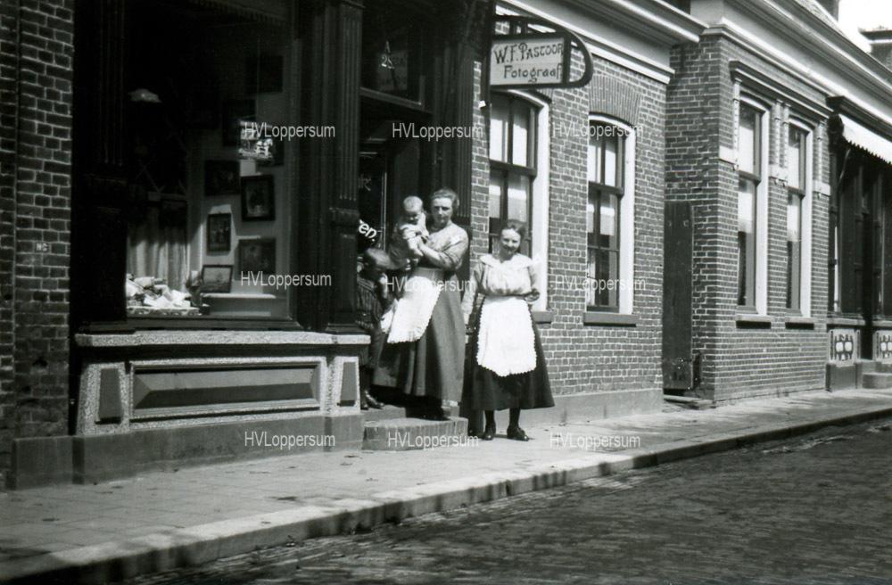 Lagestraat 10 (A?)