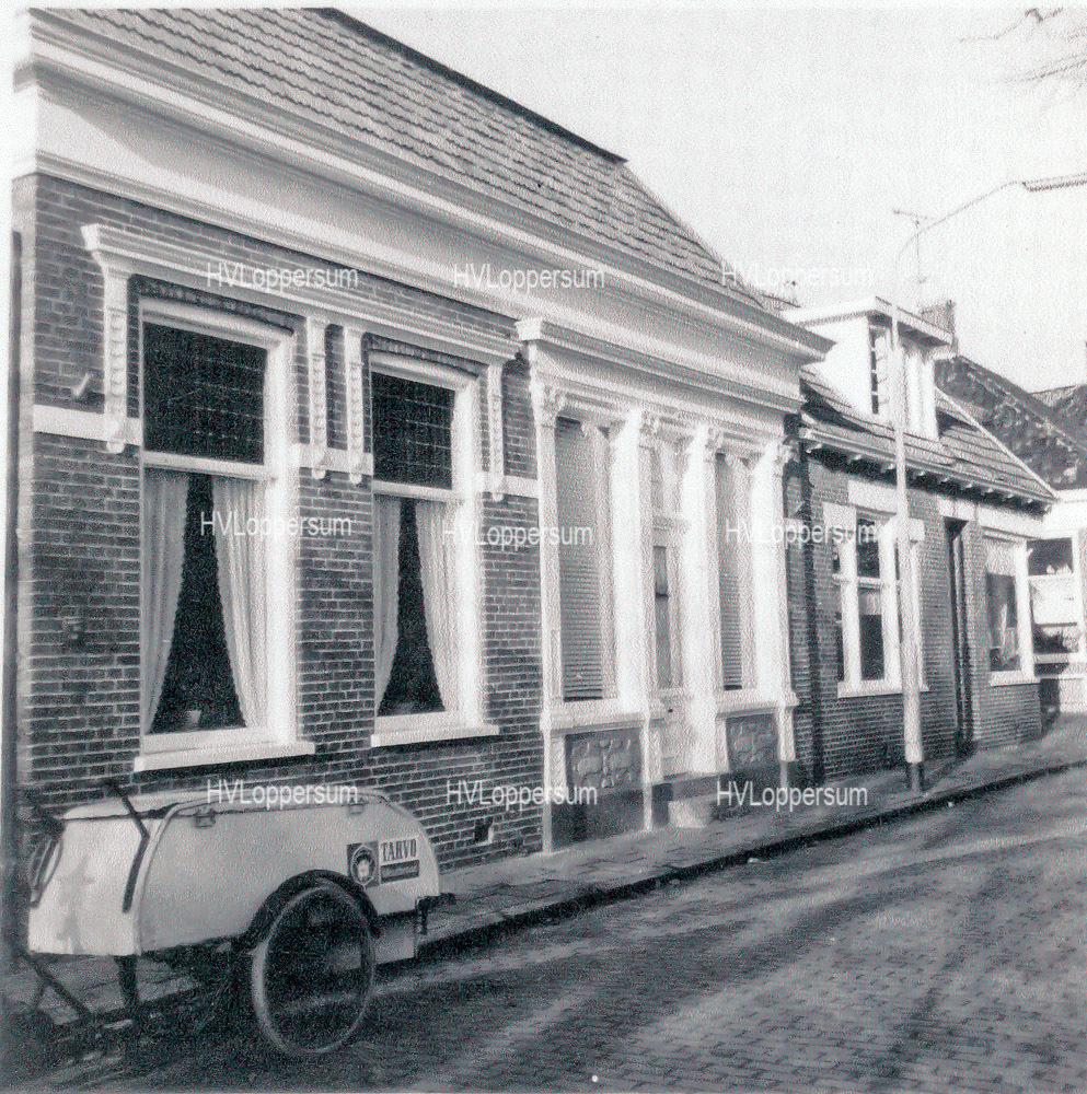 Lagestraat 08 (A34)