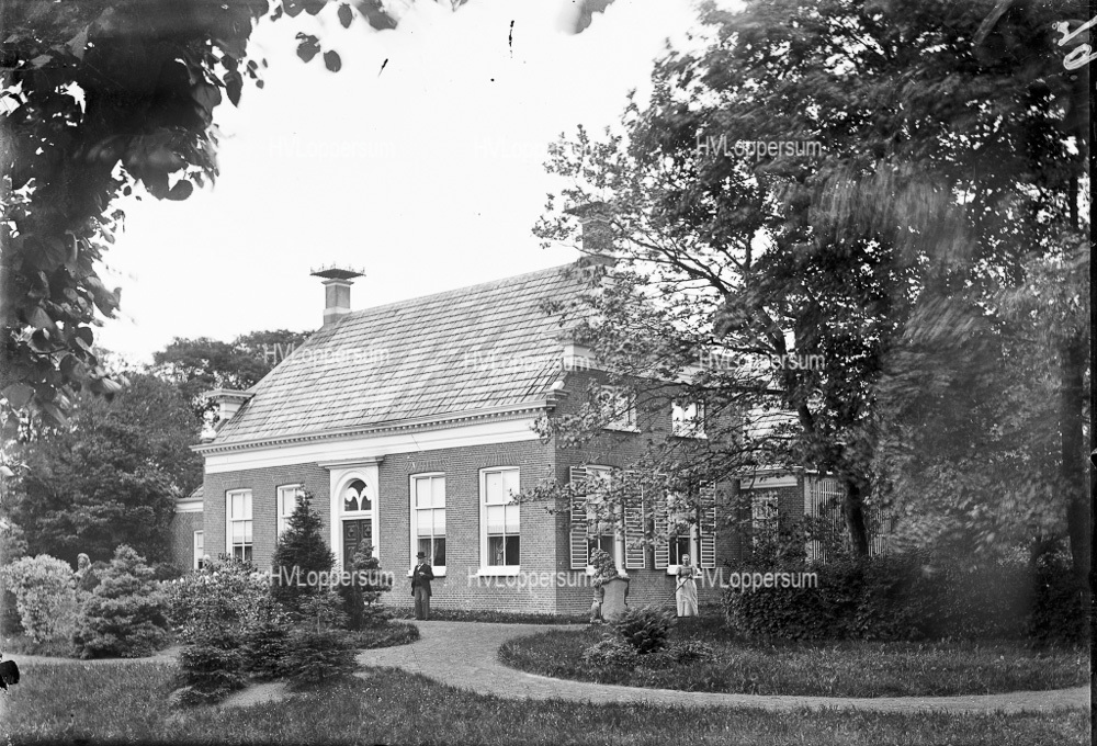 Lagestraat 7 Boerderij Zuidven
