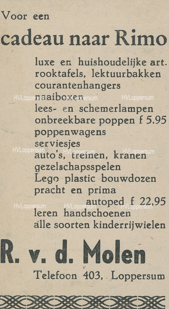 Rimo van der Molen