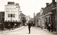 Wijkstraat Appingedam