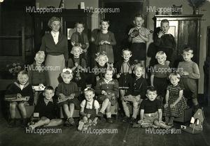 Nut Kleuterschool