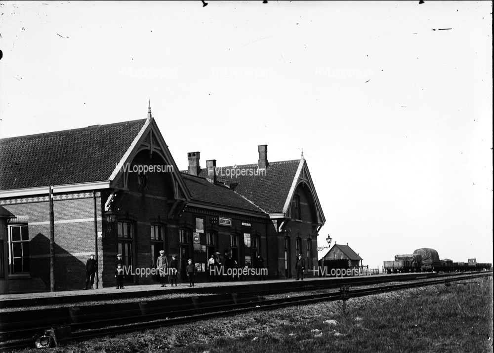 Station Loppersum