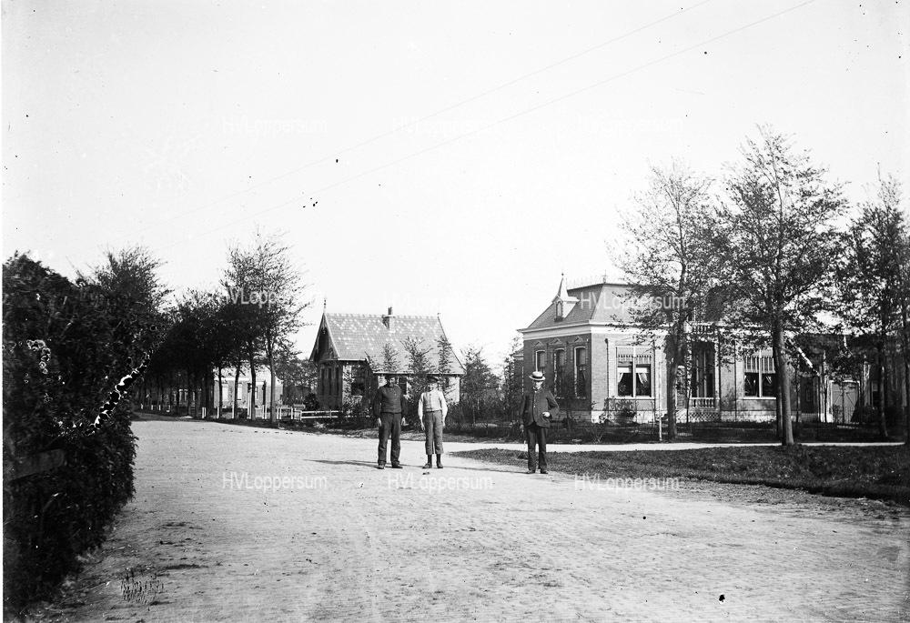 Parallelweg/Stationsstraat