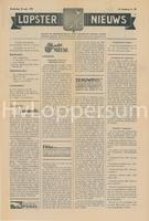 Lopsternieuws van 1957-08-26